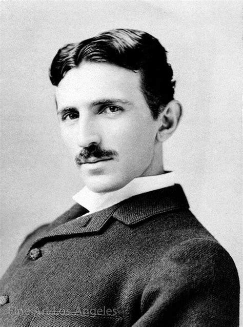 Physicist Nikola Tesla Inventor And Physicist Nikola Tesla History Club