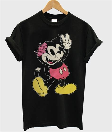 Drop Dead Shirt drop dead mickey mouse tshirt stylecotton