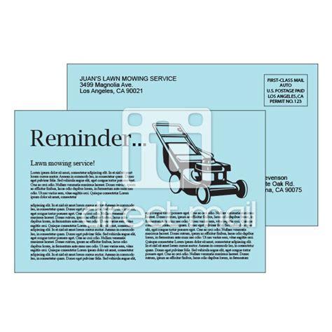 8 5x5 5 Postcard Template by 8 5x5 5 Economy Postcard Iti Direct Mail