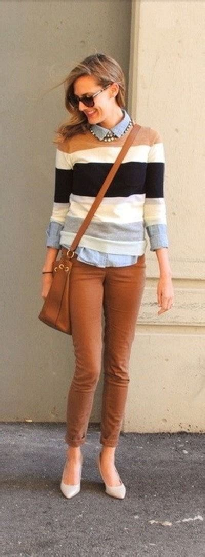 7 Ways To Work The Layered Look by Fall Style Inspiration