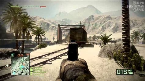 best fps best fps map battlefield bad company 2 gameplay