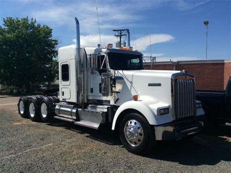2013 kenworth for sale 2013 kenworth w900l vehicles for sale