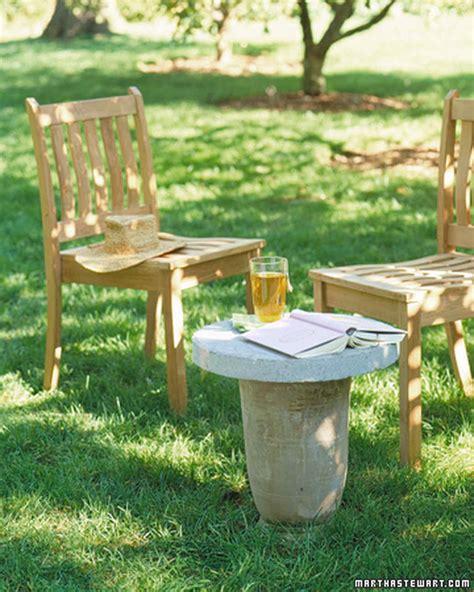 martha stewart patio outdoor furniture projects martha stewart
