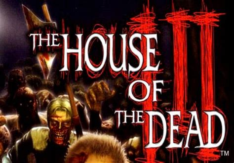 House Of Dead by The House Of The Dead Iii Bomb