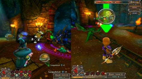 layout op pc co optimus dungeon defenders xbox 360 co op information