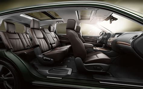 bmw suv interior infiniti jx 2013 in review the bay observer