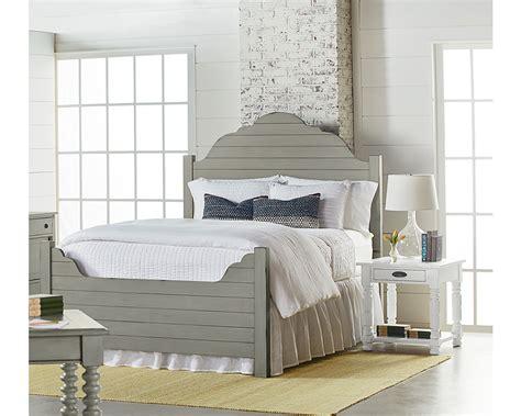 shiplap queen bed shiplap queen bed magnolia home