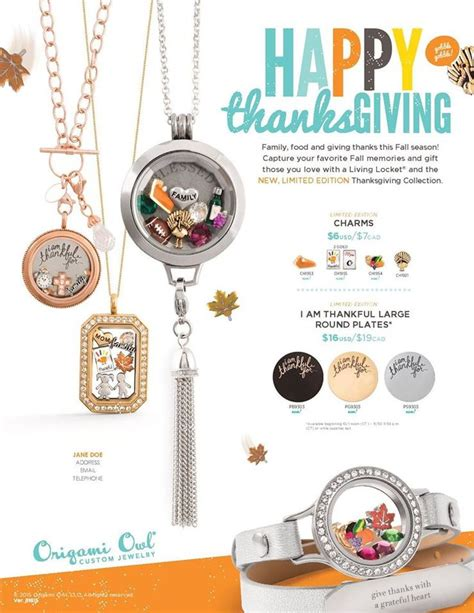 Origami Owl October Specials - 17 best images about origami owl on