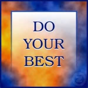 snapahead com you do your best let hashem do the rest