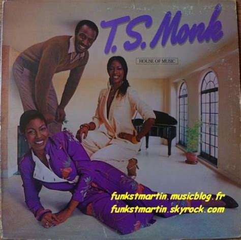 1980 house music t s monk 1980 house of music lp simple funky