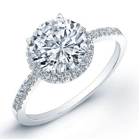 1 02 carat cut engagement ring band si h