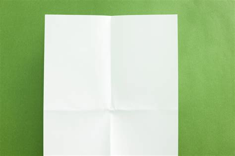 Folded Sheet Of Paper - folded paper free backgrounds and textures cr103