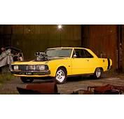 VG Valiant Hardtop Coupe Street AN Strip Show CAR