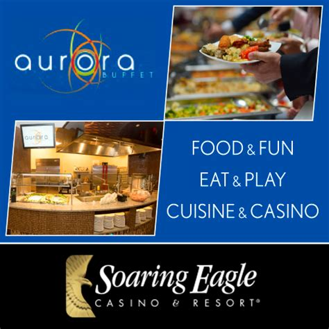 soaring eagle casino resort in mount pleasant mi