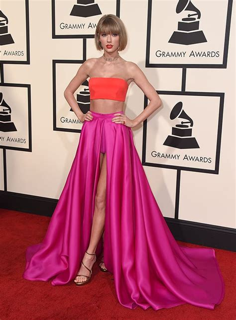 2016 grammys fashion see the best dressed on the