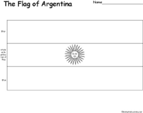 argentina worksheets for preschool argentina best free