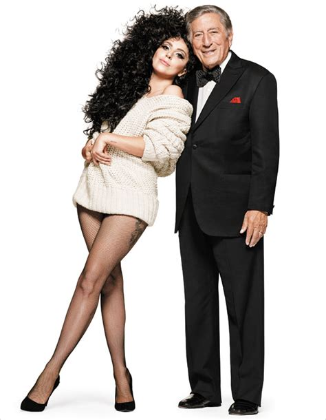 2014 h m holiday commercial with lady gaga tony bennett lady gaga tony bennett for h m holiday 2014