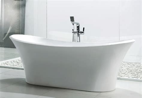 self standing bathtubs a freestanding bath the classic choice