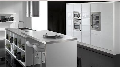 Ultra Modern Kitchen Design 22 Ultra Stylish Kitchen Designs From Tecnocucina