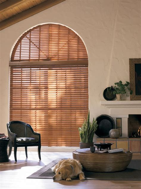 faux wood arch window blinds 17 best images about window coverings for arch top windows