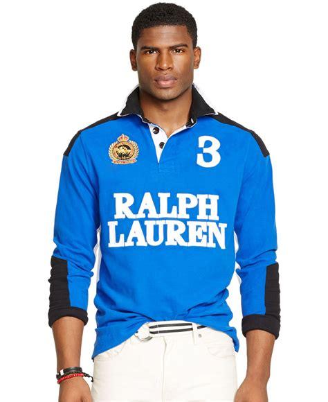 Polo Polos Custome marein custom ralph shirt