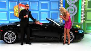 the price is right a new car quot the price is right quot offering up 500k in luxury cars this