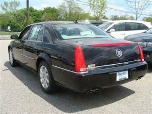 Cadillac 2009 Dts 2009 Cadillac Dts