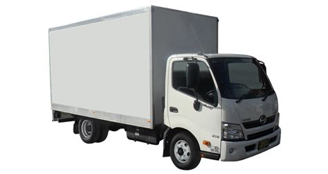 truck for truck hire hino truck hire sydney