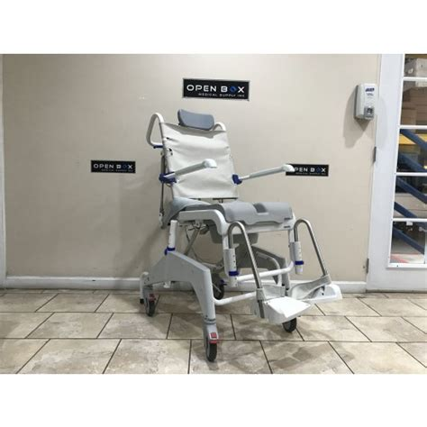 Used Commode Chair - used rehab equipment los angeles