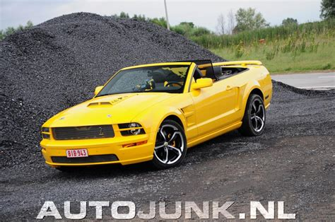 tuned mustang shoot tuned mustang gt foto s 187 autojunk nl 44713