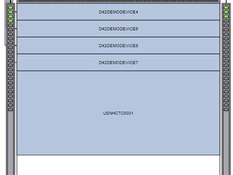 racks device42 documentation device42 documentation