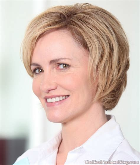 Hairstyles For Women Over 50 With Fine Hair Haircuts For 50 With Hair Best Of