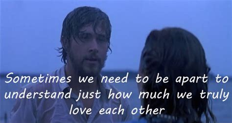 quotes film notebook most famous quotes from the notebook by nicholas sparks