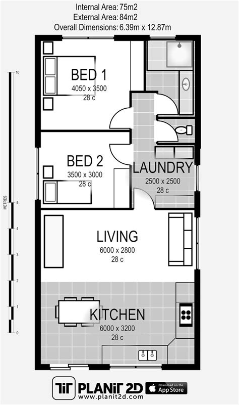 Flat Floor Plan by Best 25 Flat Plans Ideas On