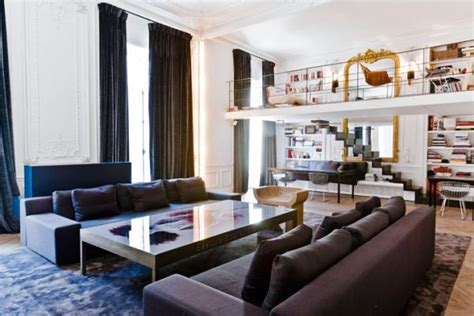 how to crate a in an apartment large open space apartment interior design in by isabelle stanislas
