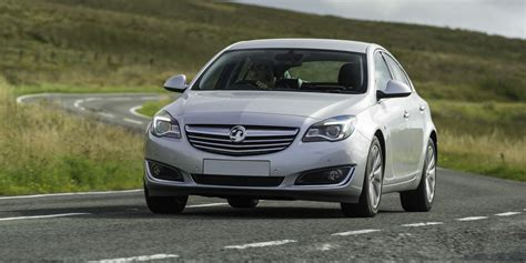 vauxhall insignia interior vauxhall insignia interior practicality and infotainment