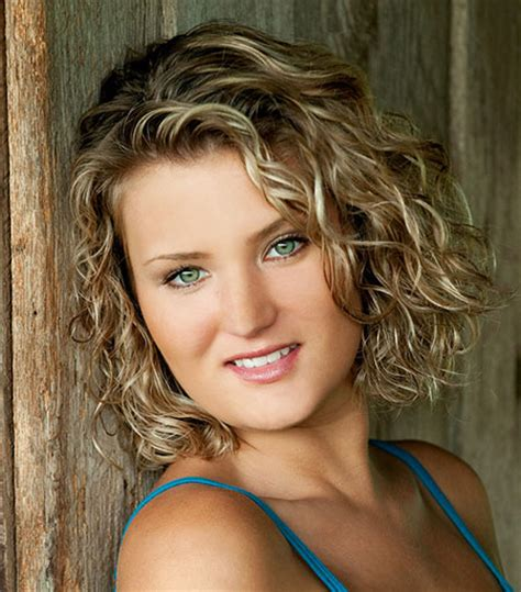 short wavy blonde hair cuts 30 best short curly hairstyles 2014 short hairstyles