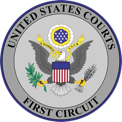 File:Seal of the United States Court of Appeals for the ... Usdc Dc Circuit
