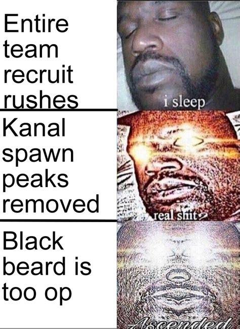 Ascended Meme - ascended meme shittyrainbow6