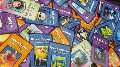 Clash Royale Gift Card - clash royale cards list sort by popularity