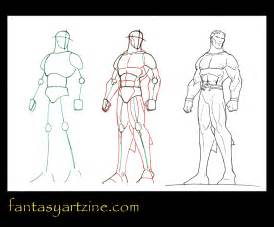 Drawing Comics Super Heroes Archives How To » Home Design 2017