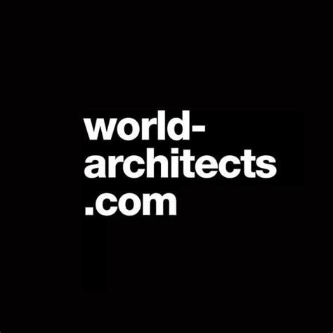world architects urbanscreen world architects