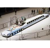 The Worlds Most Outrageous Limousines Revealed  Daily