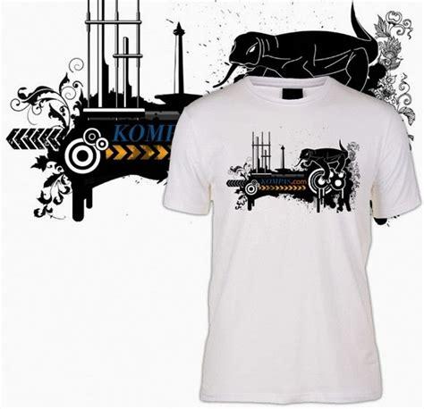 desain baju kaos metal 34 contoh desain baju kaos peserta lomba seni rupa