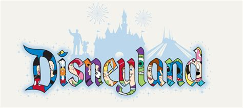 memodisney blog every letter has character at disney parks disney parks blog