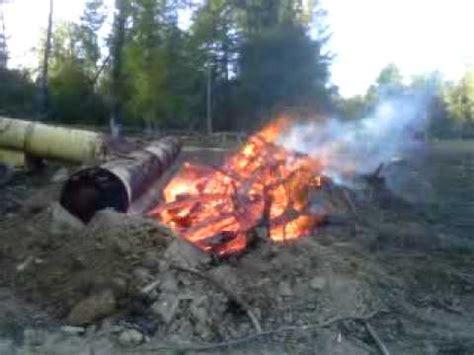 air curtain destructor youtube com videos air curtain burner videos
