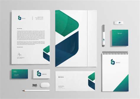 branding design company corporate identity design merchandise for a construction