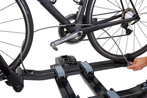 yakima drtray hitch mount bike rack