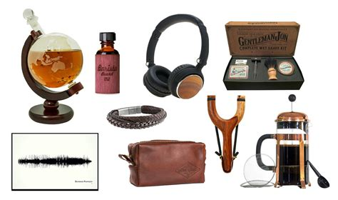 top 50 best man gift ideas heavy com