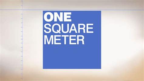 1 gaj square meter one square meter cnn